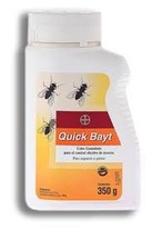 QUICK BAYT BARATTOLO  350 GR